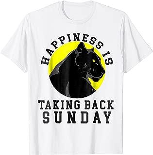 Best taking back sunday t shirt Reviews
