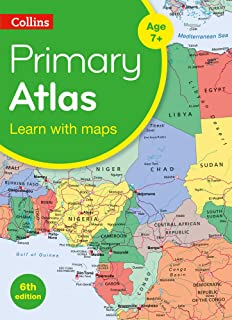Collins Primary Atlas