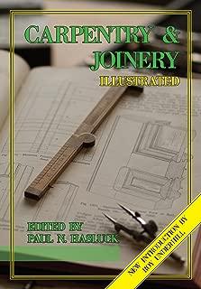 carpentry & joinery paul n hasluck
