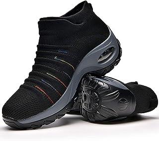 Mejor Zapatillas Suela Alta de 2021 - Mejor valorados y revisados