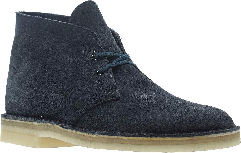 Clarks Desert Boot Slate Grey