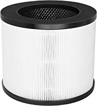 MA-14 True HEPA 3-in-1 Filter Replacement for Medify Air MA-14, MA-14W, MA-14W2, MA-14B & MA-14B2 Air Purifier, MA-14R Act...