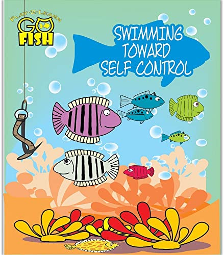 Go Fish  Swimming Toward Self Control by Franklin Learning Systems