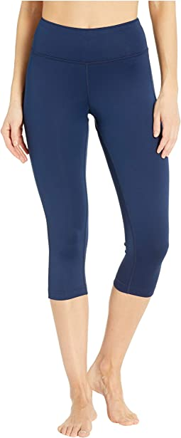 Workout Ready Pant Program Capris
