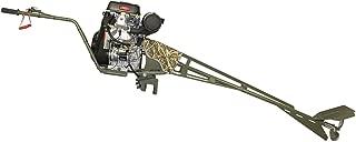 Beavertail 35 HP Vanguard Long Tail Mud Motor