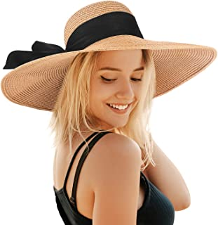 beach hats with spf