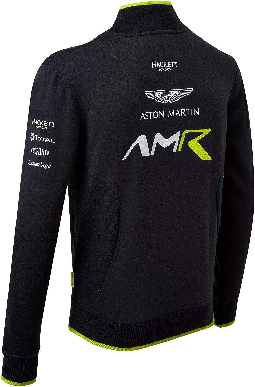 Aston Martin Racing Team Sweatshirt Amazon De Bekleidung