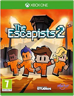 Best the escapist game 2 Reviews