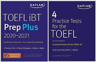 TOEFL Prep Set