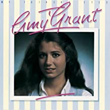 amy grant father's eyes