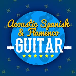 Acoustic Spanish & Flamenco Guitar