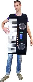 piano costume