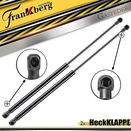 2x Gasfeder Heckklappe Dämpfer Für A3 8l1 Schrägheck A4 Avant 8d5 B5 Kombi 1994 2003 8d9827552 Auto