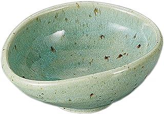 益子均窯たまご14cm小鉢 AM-HR059