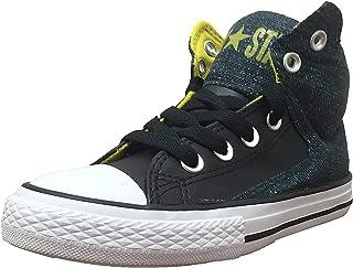 Dark Atomic Teal Converse Chuck Taylor All Star Seasonal Low TOP Boys Fashion-Sneakers 357647F/_2