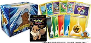 premade pokemon decks