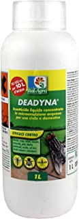 DEADYNA ME, LIQUID PEST CONTROL, Mosquito killer, Ant, Flies, Bed Bugs & all types of crawling & flying Insects for Indoor...