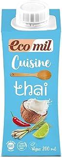 Thai (nata de coco), sin glúten, sin azúcar añadido, 200 ml