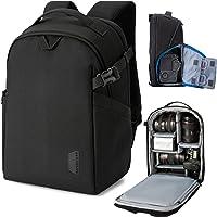 Deals on BAGSMART Camera Backpack