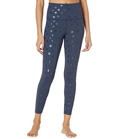 Beyond Yoga Daisy Sportflex High Waisted Midi Leggings Women
