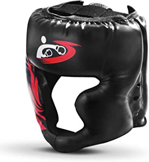 Best martial arts head guard Reviews