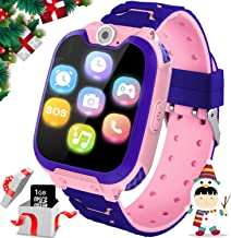 Kids Games Smartwatches for Boys Girls - 1.54