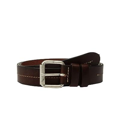 Amsterdam Heritage 35001 (Brown) Belts
