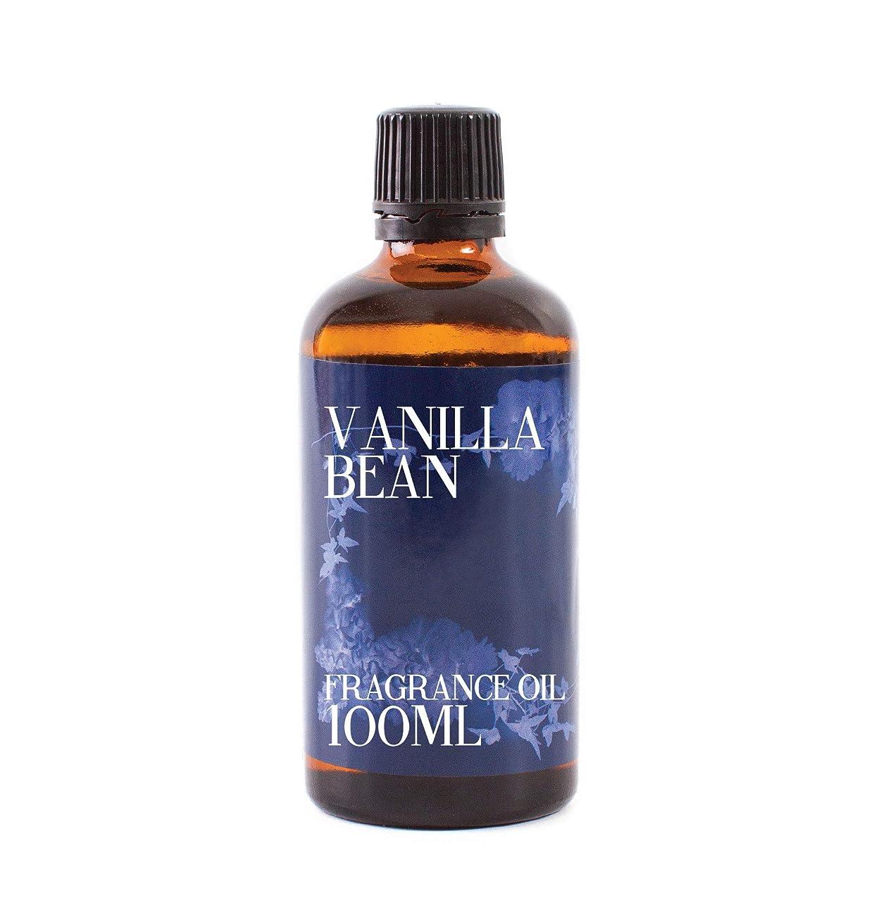 債権者クランシービンMystic Moments   Vanilla Bean Fragrance Oil - 100ml