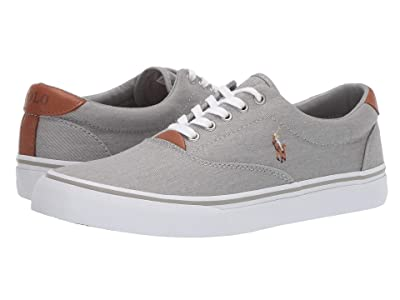 Polo Ralph Lauren Thorton (Soft Grey) Men