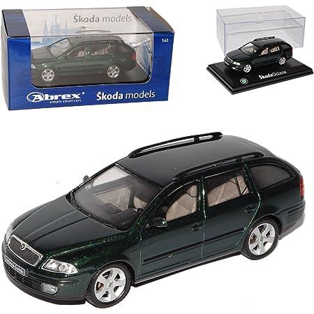Skoda Octavia 1 I Kombi Tour Combi Sahara Beige Metallic 143ab005y 1 43 Abrex Modellauto Modell Auto Spielzeug