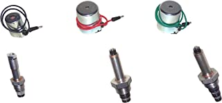 Professional Parts Warehouse Meyer ABC, Coil and Valve Set, E47,E57 and E60 Units with A Valve New 5/8