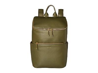 Matt & Nat Dwell Brave (Leaf) Handbags