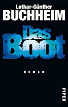 Das Boot: Roman (German Edition)