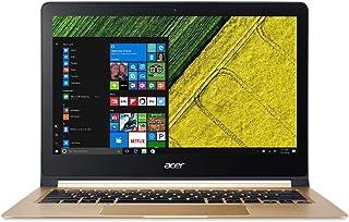 Acer Swift 7, 13.3 Full HD, 7th Gen Intel Core i5-7Y54, 8GB LPDDR3, 256GB SSD, Windows 10, SF713-51-M90J by Acer