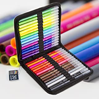 prismacolor dual tip brush markers