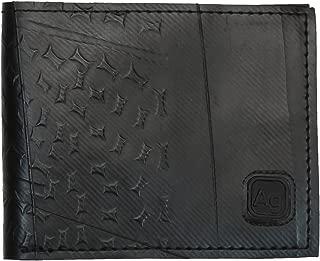 Alchemy Goods Jackson Bifold Wallet, Black