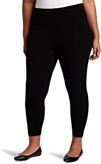59aea9313ed578 Amazon.com: 0X - Leggings / Plus-Size: Clothing, Shoes & Jewelry