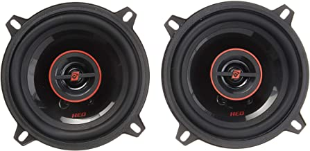 """Best CERWIN-Vega Mobile H752 HED(R) Series 2-Way Coaxial Speakers (5.25"""", 300 Watts max) Review"""