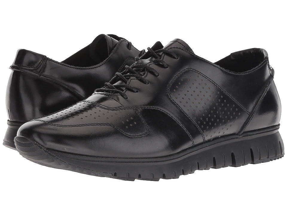Kenneth Cole New York Bailey Sneaker (Black) Men