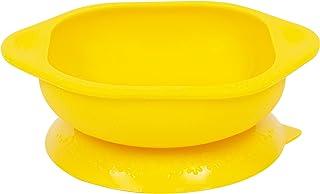 Marcus & Marcus Suction bowl - Lola, Yellow