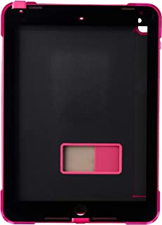 """Targus AU THD20013GL SafePort Rugged Case for iPad, iPad Pro and Air 2 9.7"""", Pink"""