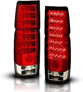 Best nissan hardbody tail lights Reviews