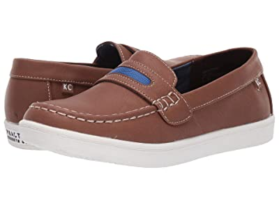 Kenneth Cole Reaction Kids Simon Penny (Little Kid/Big Kid) (Brown) Boy