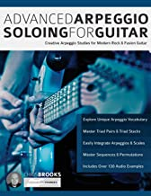 Best guitar arpeggio studies Reviews