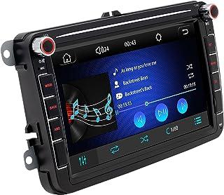 KESOTO Bluetooth Car Radio AUX em HD FM Radio para 9083 Touch Screen