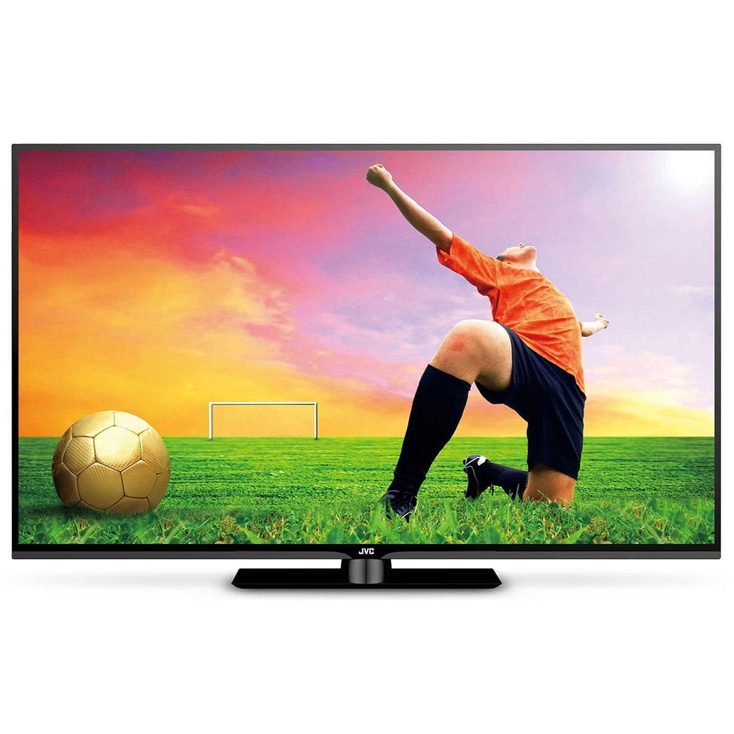 JVC EM55FT LED TV - Televisor (139,7 cm (55
