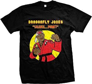 Dragonfly Jones Sensei Edition