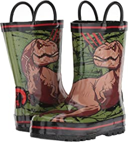 JPF500 Jurassic World™ Rain Boot (Toddler/Little Kid)