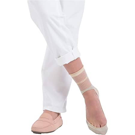 KEYSOCKS LOWKEY No Show Socks for Women - The Metallic Magic: No-Slipping - LOW Cut Keys (Ankle) Socks