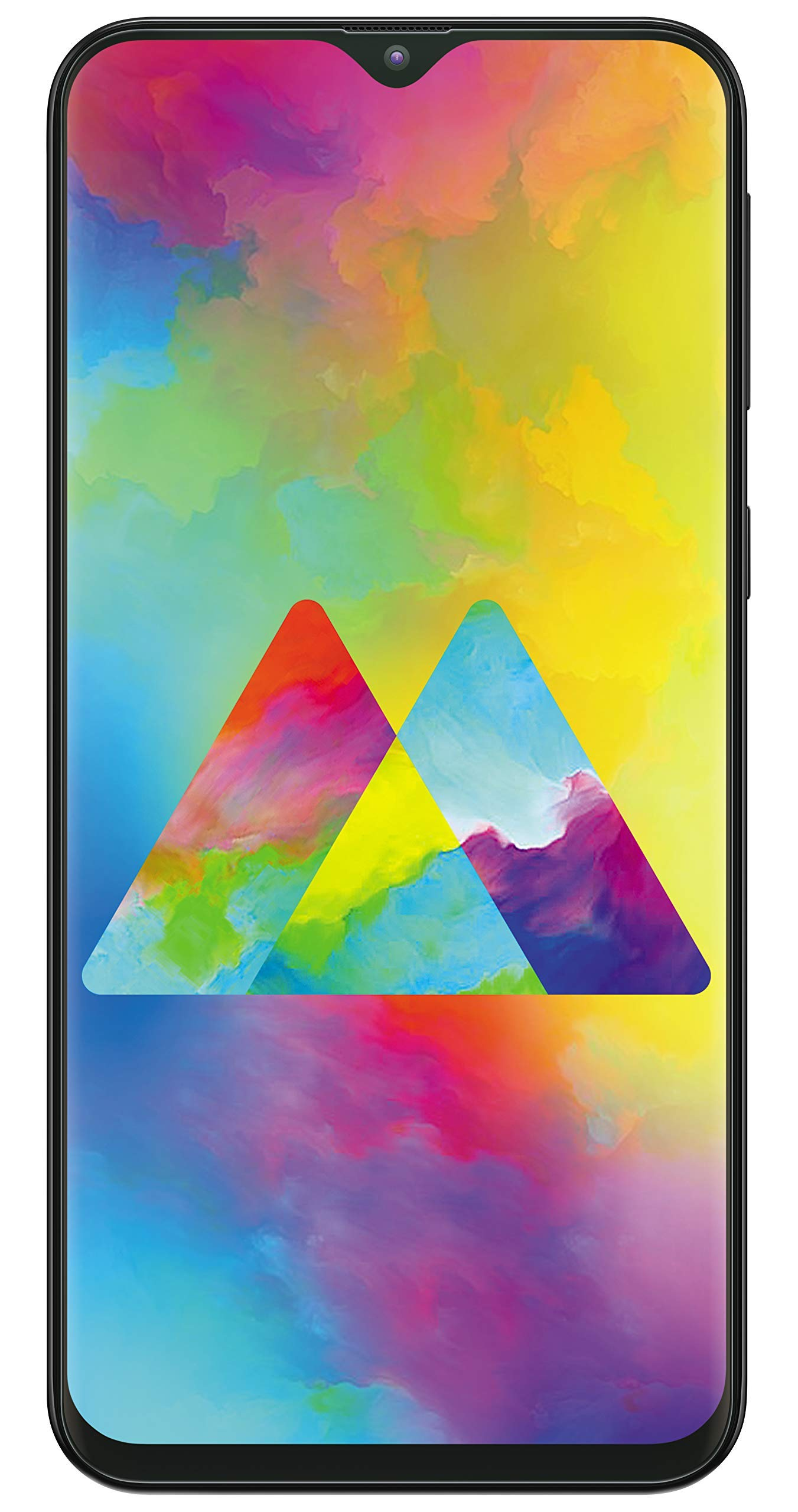 SAMSUNG Galaxy M20 LTE 64GB Dual Charcoal Black: Amazon.es: Electrónica